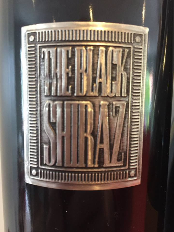 Berton Vineyards – The Black Shiraz 2016 –  South Eastern Australia