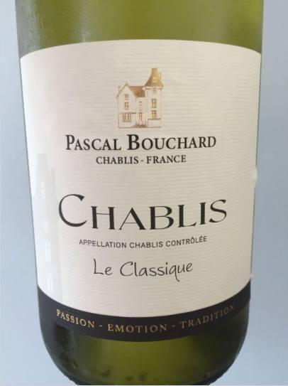Pascal Bouchard – Le Classique 2015 – Chablis