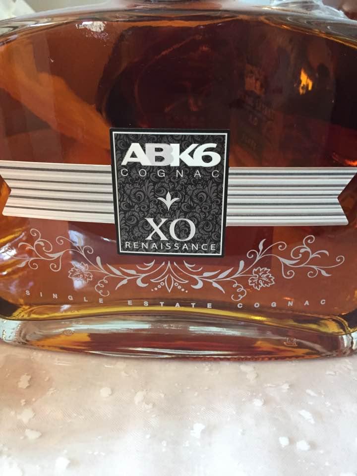 ABK6 Cognac – XO Renaissance – Cognac