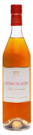 Château de Lacquy – 17 ans – Bas-Armagnac