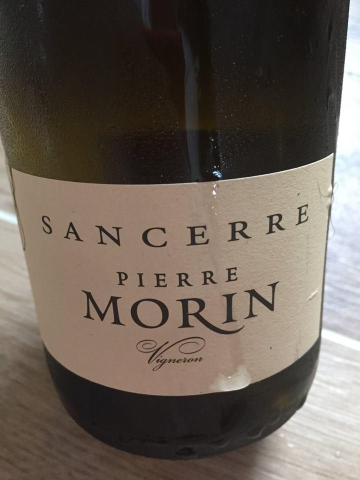 Pierre Morin – Ovide 2015 – Sancerre