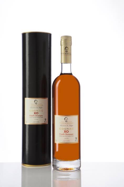 Pierre de Segonzac – XO – Selection des Anges – Cognac