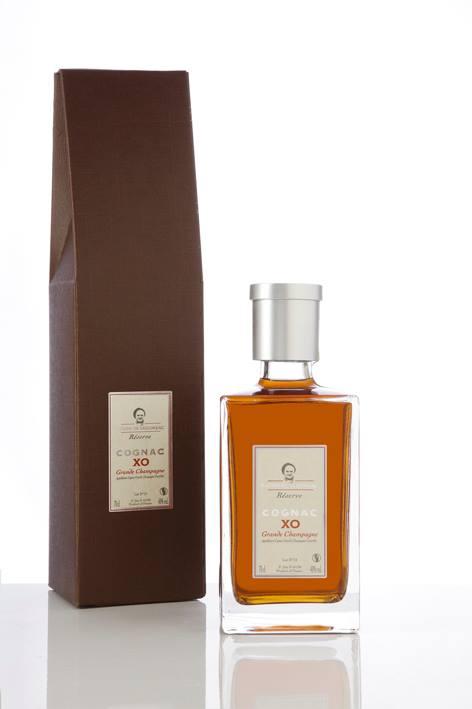 Pierre de Segonzac – XO Reserve – Cognac