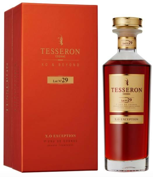 Tesseron – Lot N°29 – XO Exception – Cognac