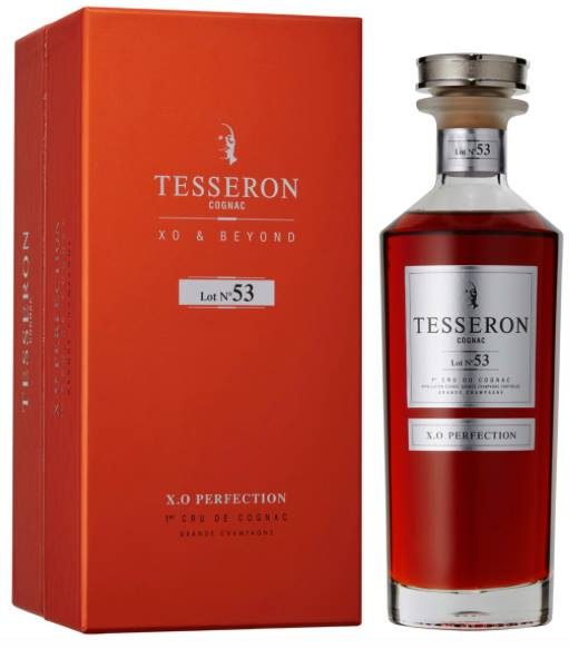 Tesseron – Lot N°53 – XO Perfection – Cognac