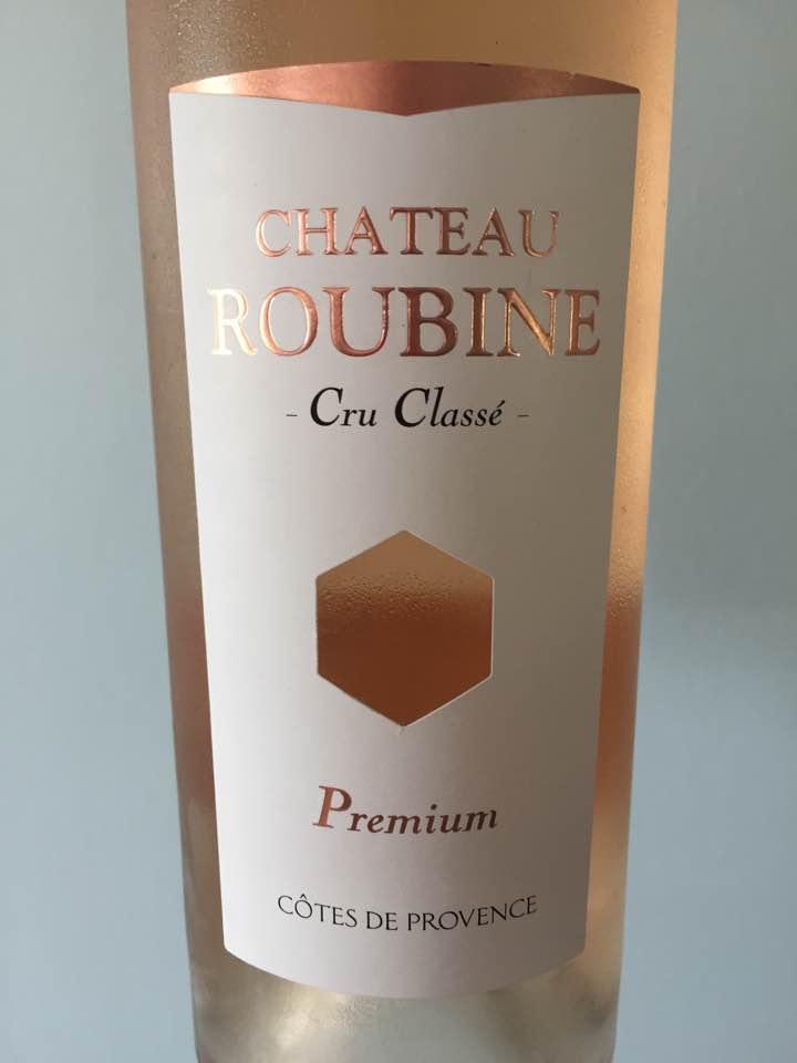 Château Roubine – Premium – Côtes de Provence – Cru Classé