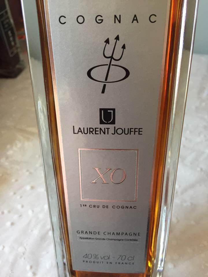 Laurent Jouffe – XO – 1er Cru de Cognac – Grande Champagne