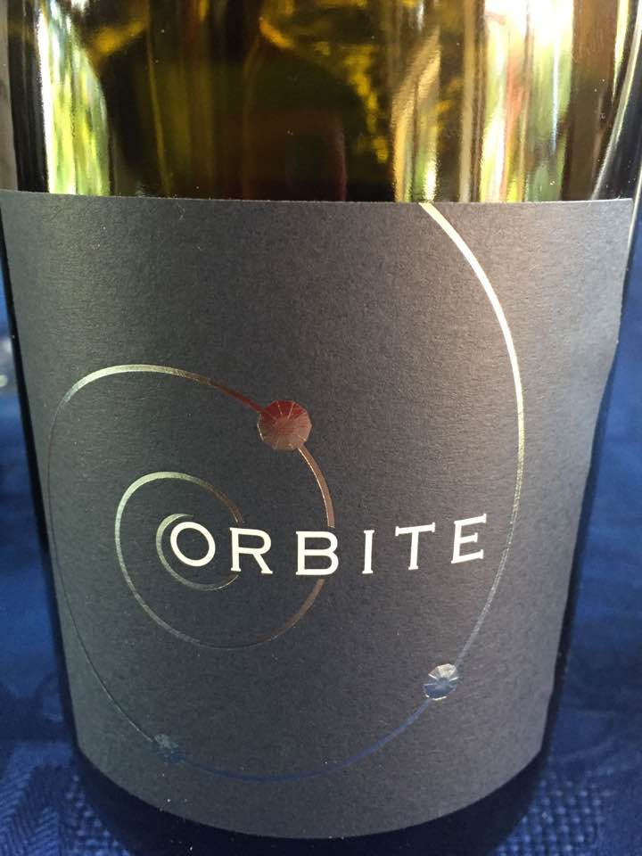 Orbite de Cantinot 2011 – Blaye Côtes de Bordeaux