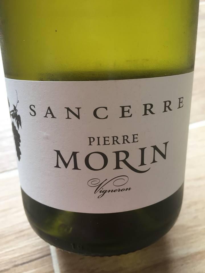Pierre Morin 2016 – Sancerre