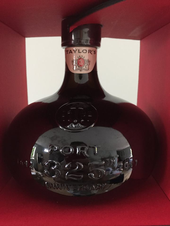 Taylor's – Reserve Tawny – 325th anniversary Limited Edition