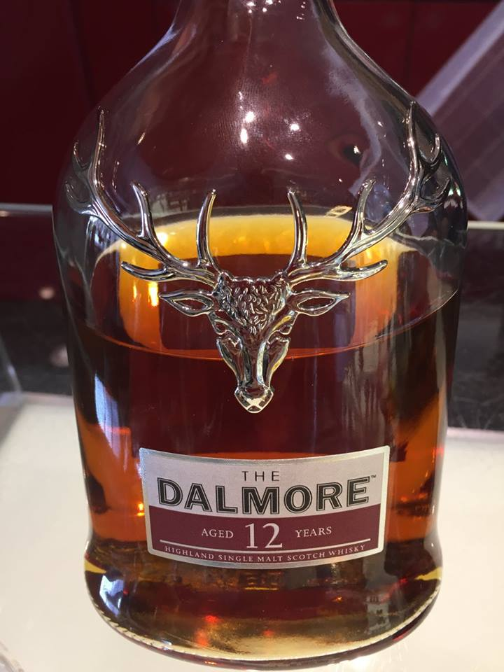 The Dalmore – 12 Years Old – Highland, Single Malt – Scotch Whisky