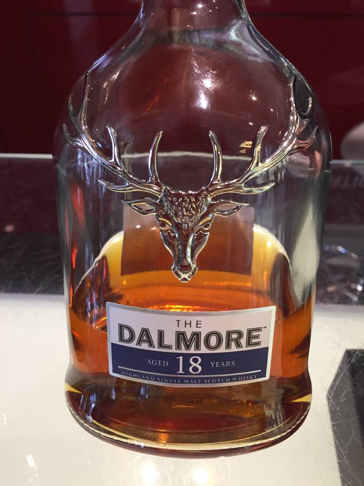 The Dalmore – 18 Years Old – Highland, Single Malt – Scotch Whisky