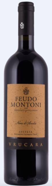 Feudo Montoni – Vrucara 2013 – Sicilia