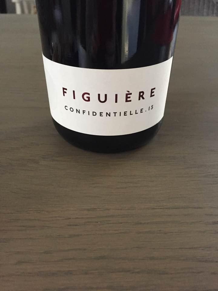 Figuière – Confidentielle.15 – Côtes de Provence