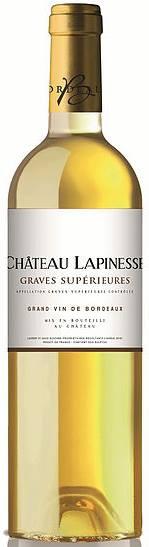 Château Lapinesse 2015 – Graves Supérieures