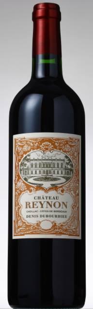 Château Reynon 2014 – Cadillac Côtes de Bordeaux