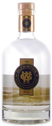 GlenWyvis – Original Highland Gin