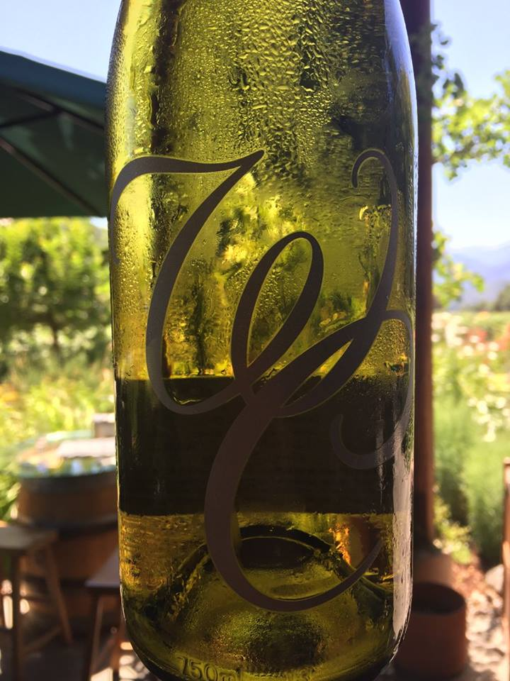 Warrick – Sauvignon Blanc 2015 – Applegate Valley