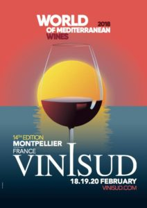 VINISUD 2018: new edition, new discoveries!
