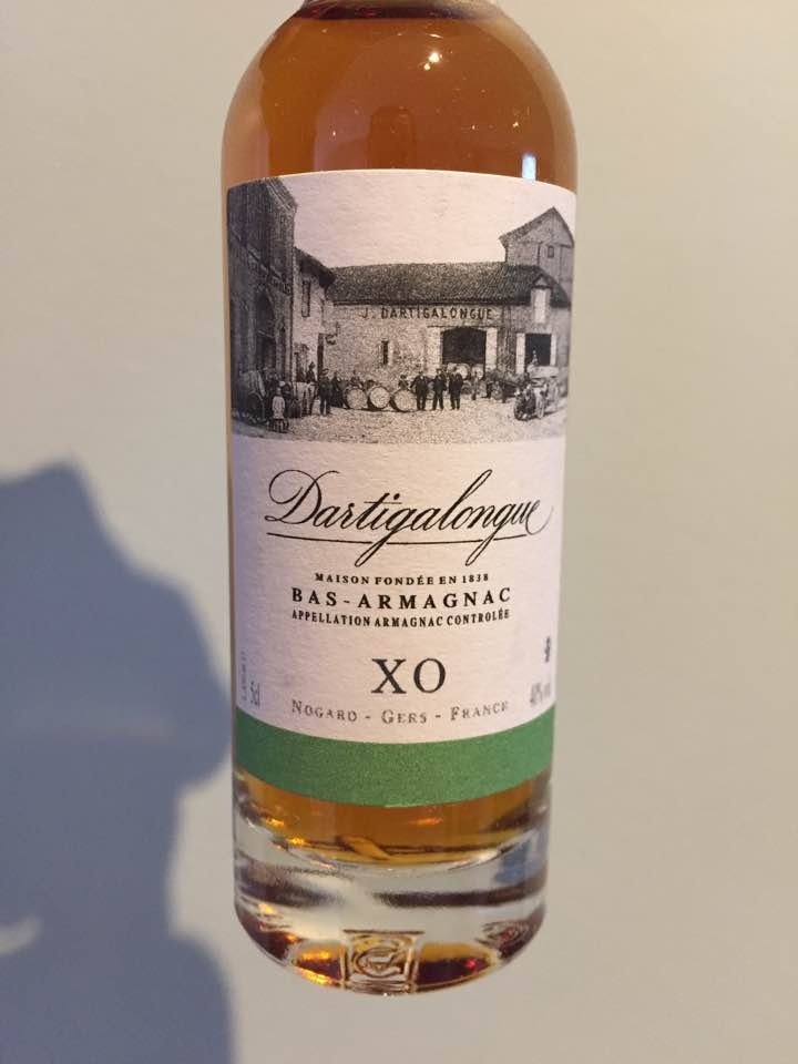 Dartigalongue – XO – Bas-Armagnac
