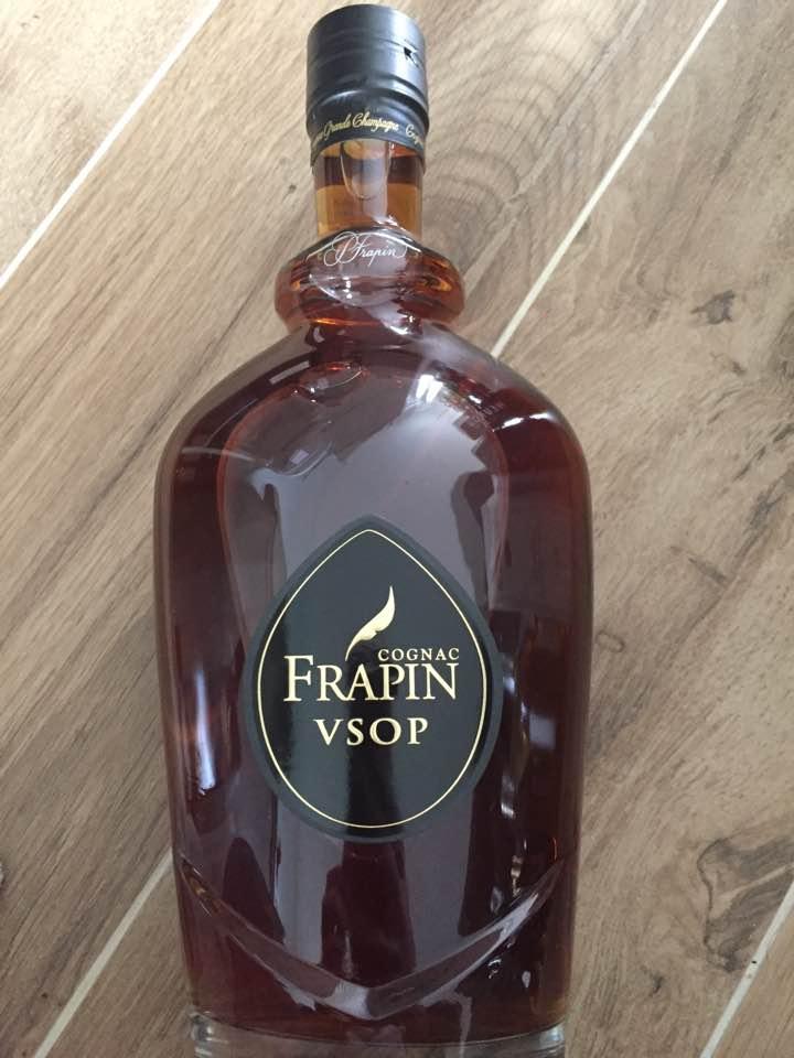 Frapin – VSOP – Cognac