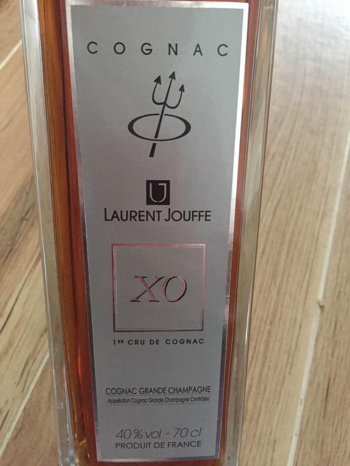 Laurent Jouffe – XO – Grande Champagne, 1er Cru de Cognac