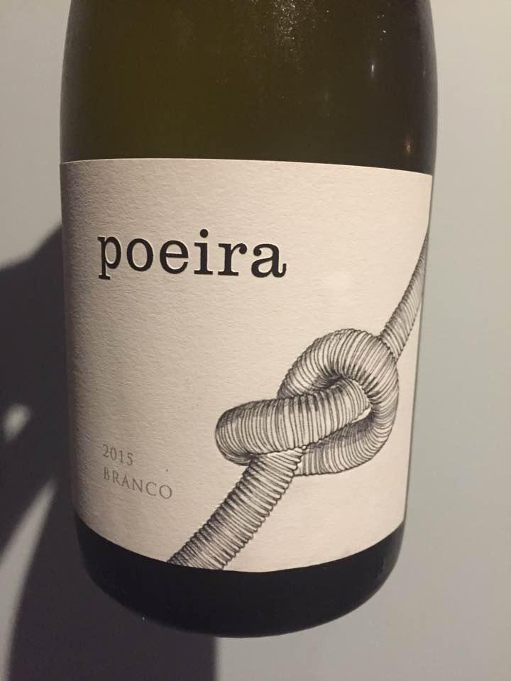 Poeira – Branco 2015 – Vinho Regional Duriense