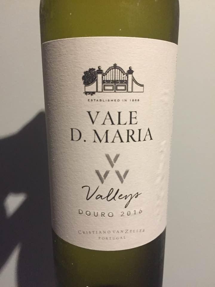 Vale D. Maria – Valleys 2016 – Douro