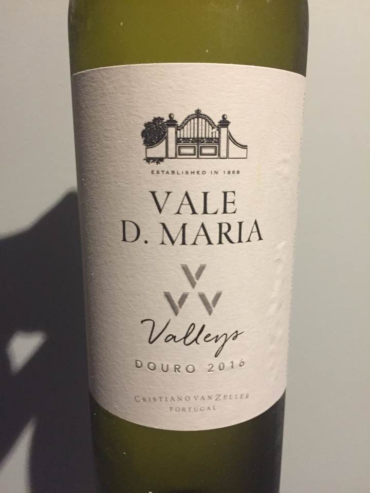 Vale D. Maria – Valleys 2016 – Douro