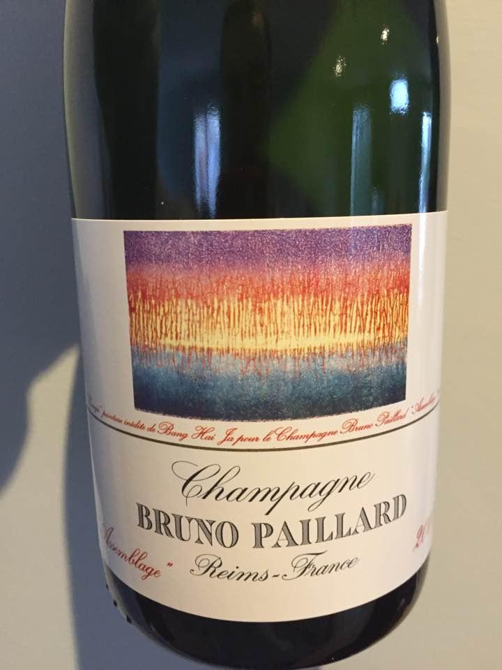 Champagne Bruno Paillard – Assemblage 2008 – Extra-Brut