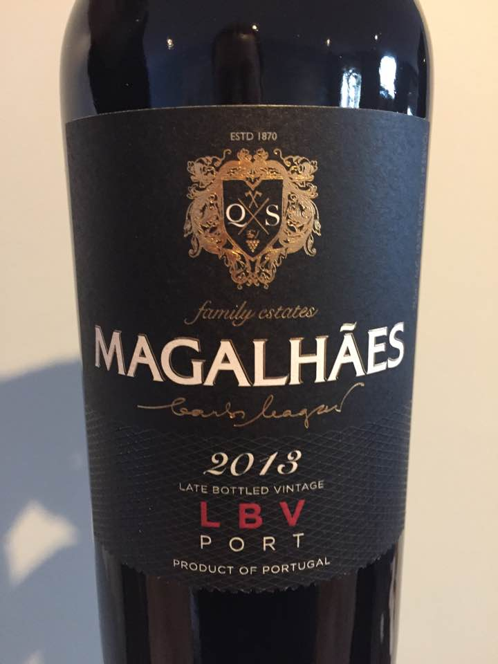 Magalhaes 2013 – LBV Port