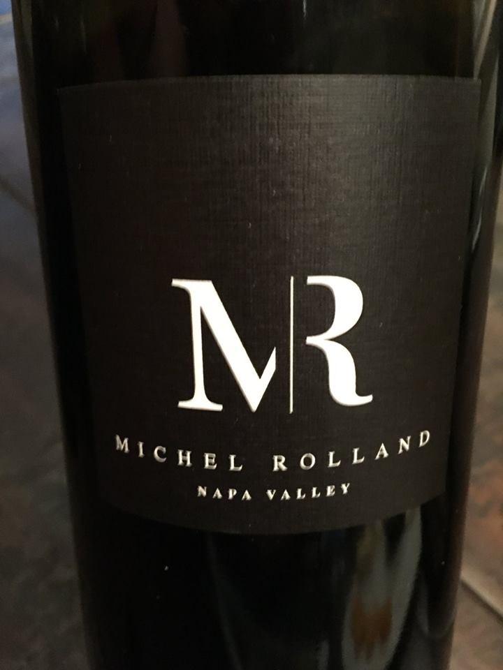 Michel Rolland 2014 – Napa Valley