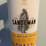 Sandeman – LBV 2013 – Unfiltered – Porto