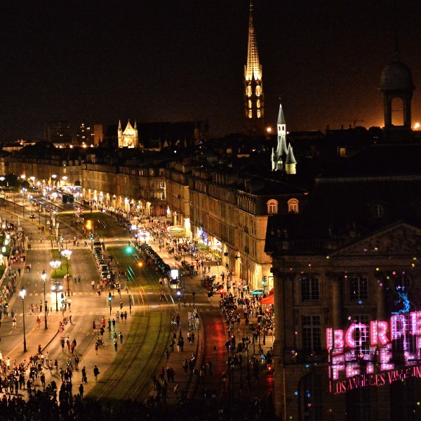 The 10th edition of the Bordeaux Wine Festival promises to be exceptional!