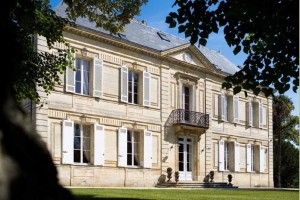 Château Ferrière launches itself to the wine-tourism industry!