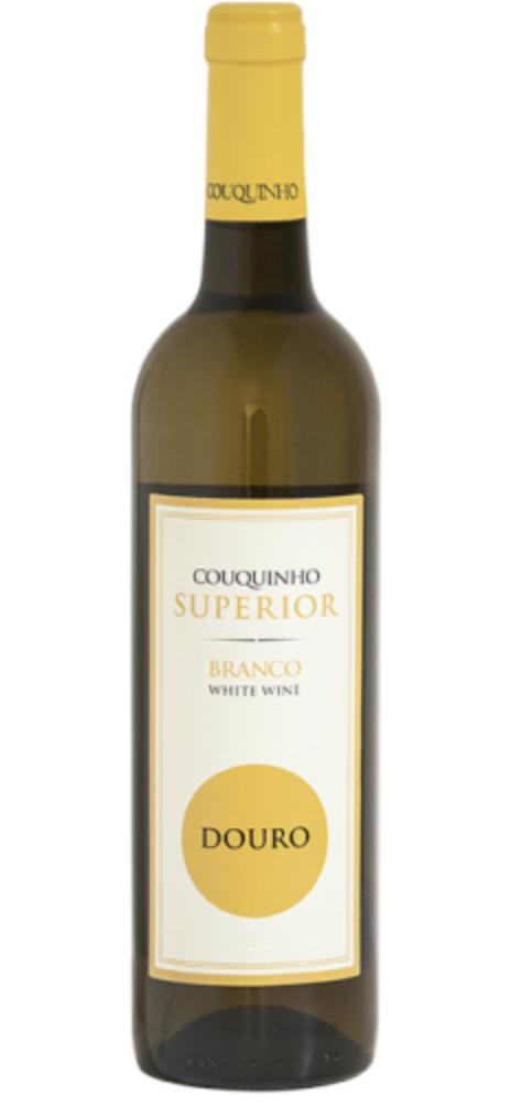 Couquinho Superior – Vinho Branco 2016 – Douro