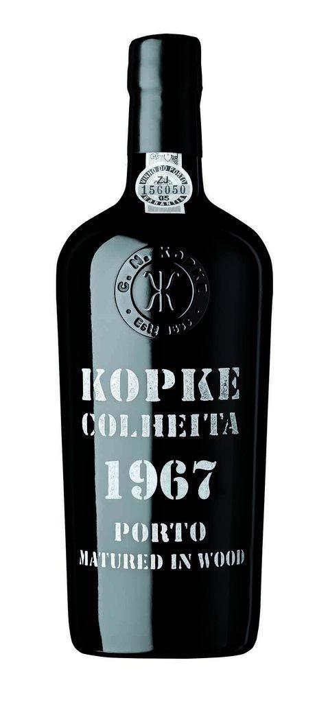 Kopke – Colheita 1967– Porto