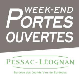 Week-End Portes Ouvertes en Pessac-Léognan le 5 & 6 décembre 2015