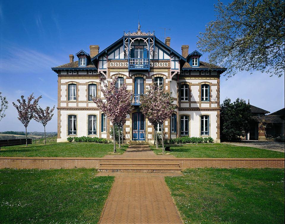 Un nouveau projet de mécénat culturel voit le jour au Château de Laubade en Bas Armagnac