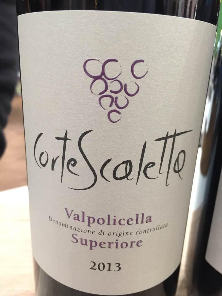 Corte Scaletta 2013 – Valpolicella Superiore