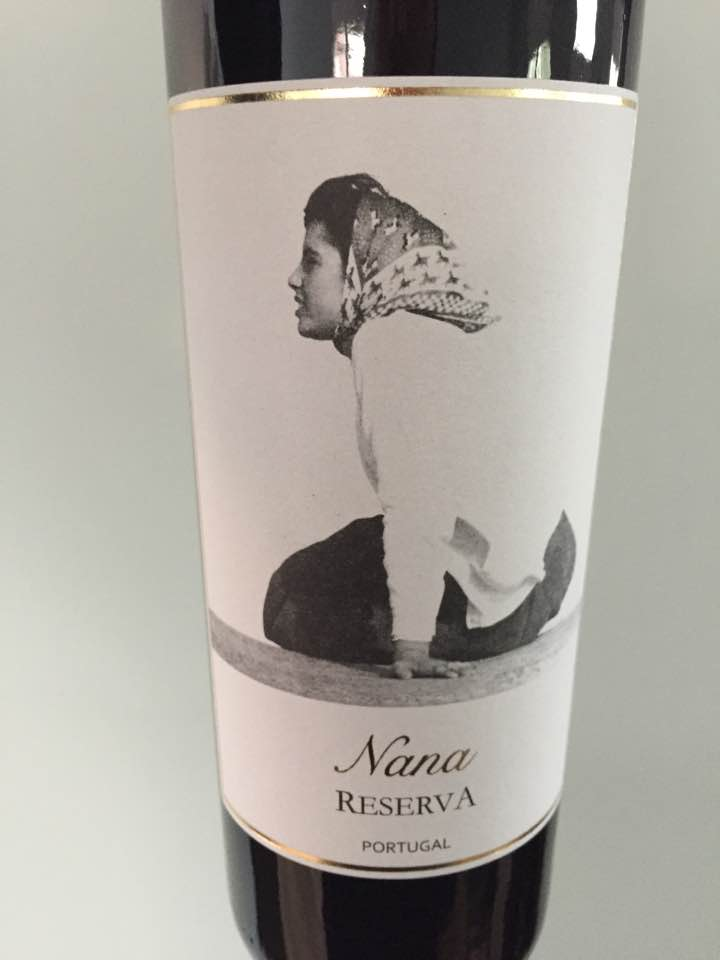 Quinta da Lapa – Nana 2015 Reserva – Vinho Regional Tejo