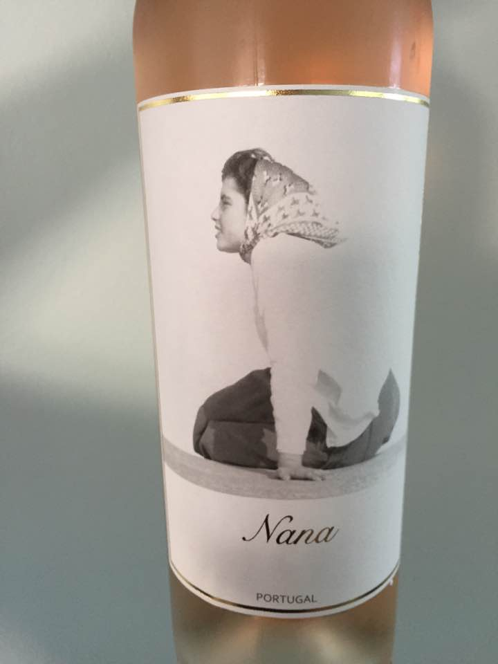 Quinta da Lapa – Nana 2017 – Vinho Regional Tejo