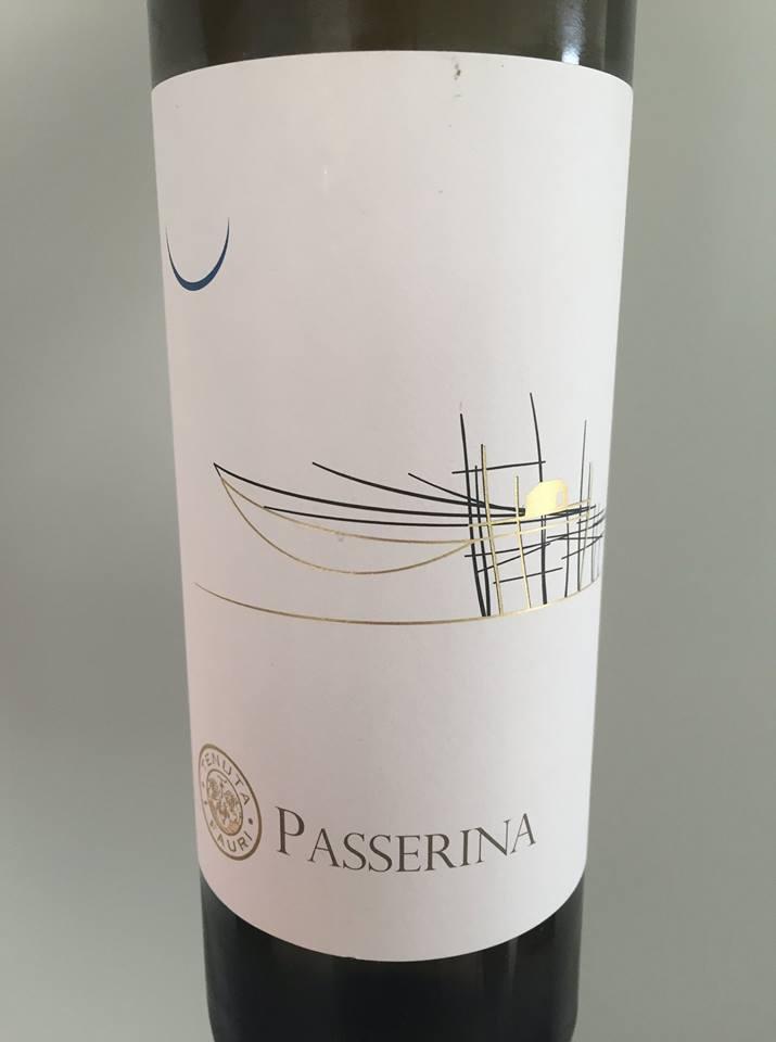 Tenuta I Fauri – Passerina 2017 – Colline Teatine