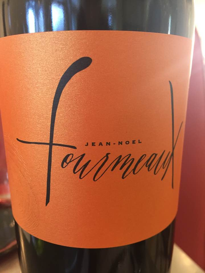 Jean-Noel Fourmeaux 2013 – Mount Veeder, Napa Valley
