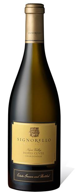 Signorello – Hope's Cuvée 2015, Chardonnay – Napa Valley