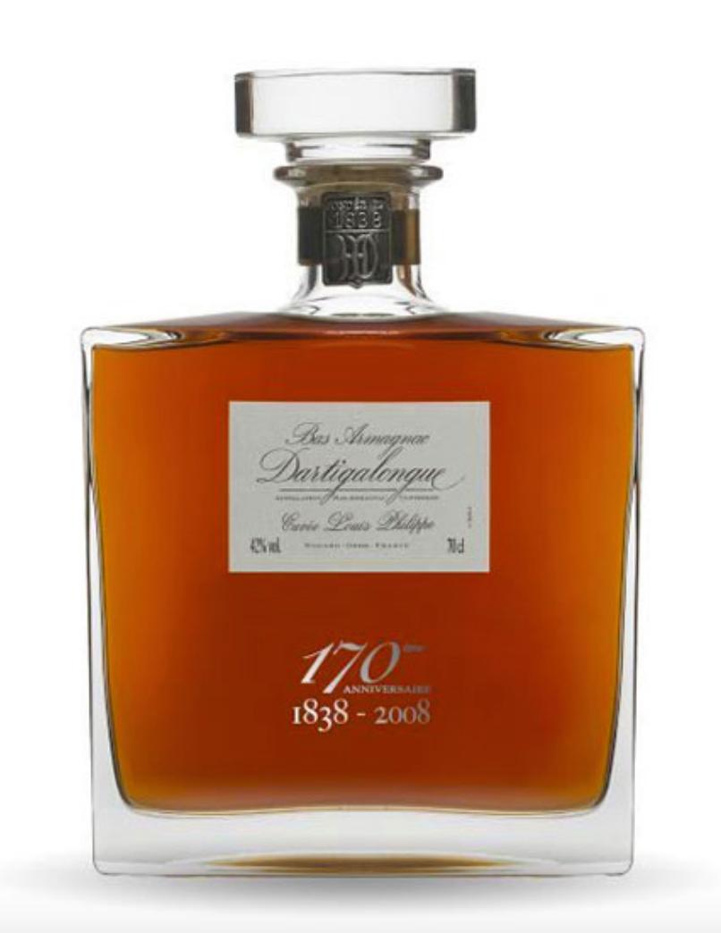 Dartigalongue – Louis Philippe 180 ans– Bas-Armagnac