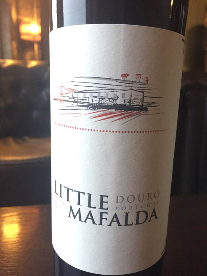 Little Mafalda 2016 – Douro