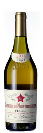 Domaine de Montbourgeau – Cuvée Spéciale 2014 – L'Etoile