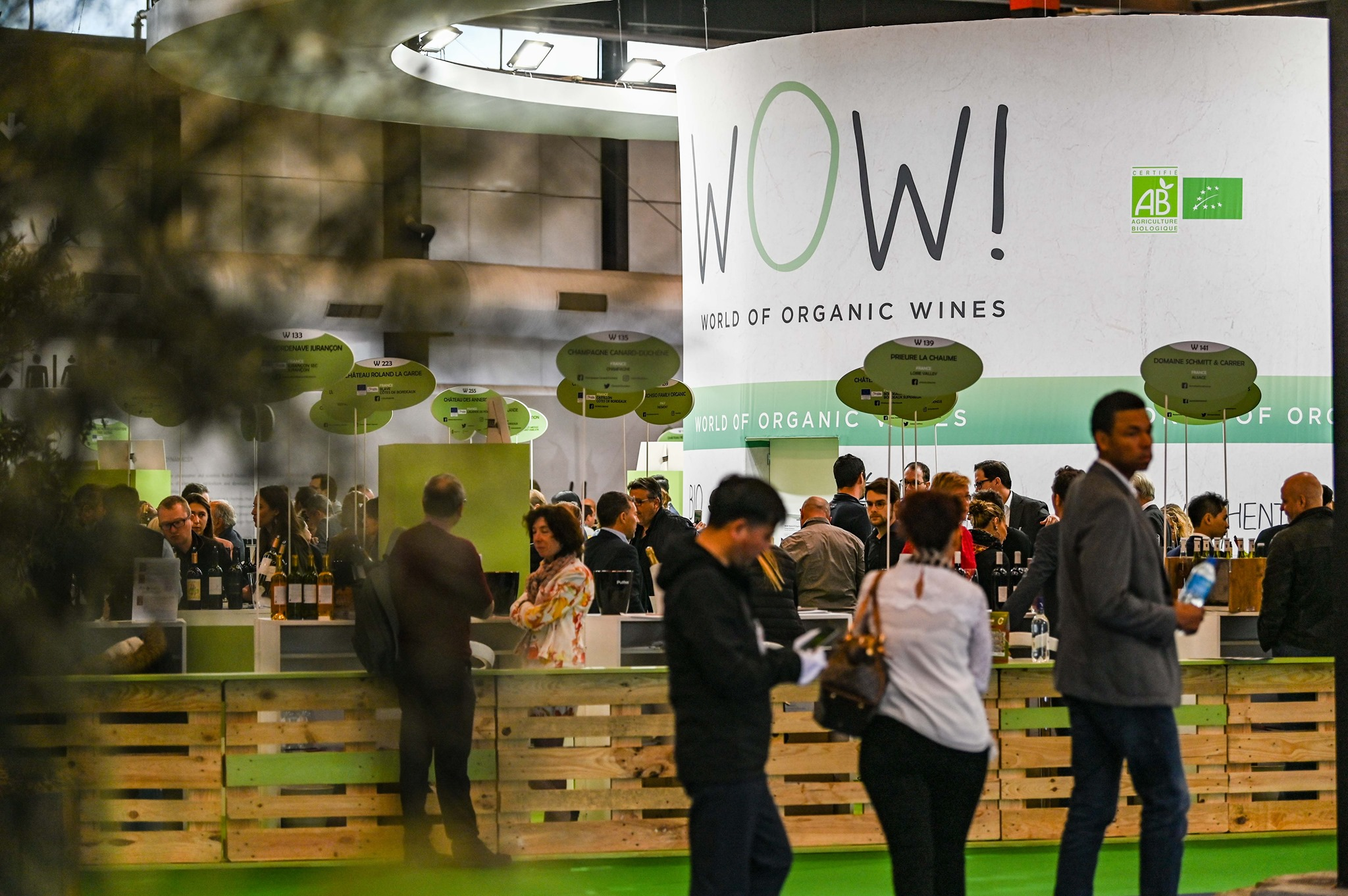 After the show: Vinexpo Bordeaux 2019