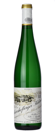 Egon Müller Scharzhofberger Spätlese Riesling 2015 – Germany – Mosel